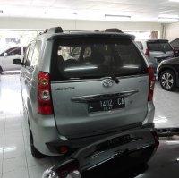 Jual Toyota Avanza G 2006 vvti