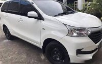 Jual Toyota: Avanza e manual putih tdp 8 juta angsr 4,5 juta 5 tahun allrisk