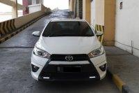 Toyota Yaris TRD Sport Manual Simpanan Tangan Pertama