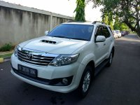 Toyota: Fortuner 2012 Vnt AT  Turbo G Putih (WhatsApp Image 2017-11-14 at 15.14.30.jpeg)