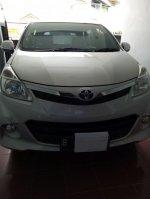 Jual Toyota: Avanza1.5 Manual / Silver / Barang Istimewa
