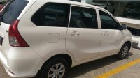 Jual Toyota: avanza 2013 putih 119jt nego