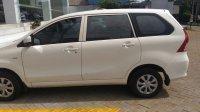 Toyota: avanza 2013 putih 119jt nego (IMG-20171116-WA0003.jpg)
