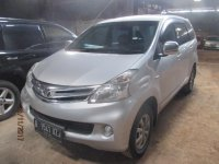 Jual Toyota avanza G manual