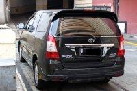 Toyota Kijang Innova V LUXURY 2012 Hitam 1 Tangan Pribadi (IMG_4724.JPG)