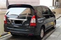Toyota Kijang Innova V LUXURY 2012 Hitam 1 Tangan Pribadi (IMG_4726.JPG)