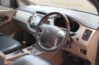 Toyota Kijang Innova V LUXURY 2012 Hitam 1 Tangan Pribadi (IMG_4727.JPG)