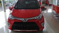 Jual Toyota: NEW CALYA 1.2 E STD MT/AT
