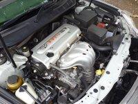 Toyota: New Camry type V 2.4 km89rb tgn pertama sangat istimewa (tc5.jpg)