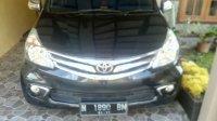 Jual Toyota Avanza / Manual / Hitam