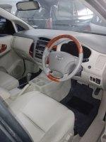 Jual Toyota Innova V Diesel Automatic 2008