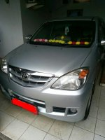 Toyota: Jual Avanza type G th 2009 akhir desember