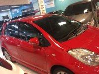 Toyota Yaris E 2013 AT merah (IMG_7129.JPG)
