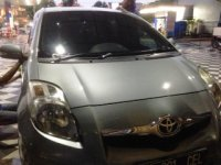 Toyota: Yaris S Limited 2009 istimewa (IMG_3617.JPG)