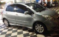 Toyota: Yaris S Limited 2009 istimewa (IMG_3619.JPG)