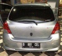 Toyota: Yaris S Limited 2009 istimewa (IMG_3613.JPG)