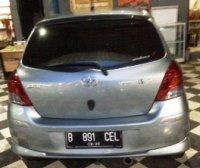 Toyota: Yaris S Limited 2009 istimewa (IMG_3623.JPG)