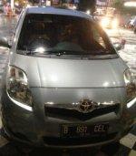 Toyota: Yaris S Limited 2009 istimewa (IMG_3625.JPG)