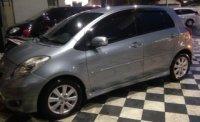 Toyota: Yaris S Limited 2009 istimewa (IMG_3628.JPG)