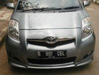 Toyota: Yaris S Limited 2009 istimewa (IMG_20150818_110351.jpg)