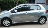 Toyota: Yaris S Limited 2009 istimewa (IMG_20150818_110408.jpg)