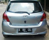 Toyota: Yaris S Limited 2009 istimewa (IMG_20150818_110422_2.jpg)
