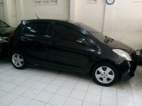 Jual Toyota Yaris S 1.5 AT 2007
