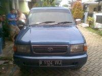 Jual Toyota Kijang LGX Thn 1998