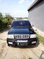 Jual Toyota: Kijang kapsul lx 02 1,8 hitam