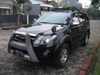 Toyota: Fortuner 2.7 V 4x4 BUKAN 4x2 th 2008 Full Ori km. 50rban Istimewa