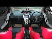 Toyota: Yaris 1.5 E 2011 Manual Pribadi sangat istimewa (IMG-20171018-WA0023.jpg)