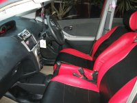 Toyota: Yaris 1.5 E 2011 Manual Pribadi sangat istimewa (IMG-20171018-WA0024.jpg)