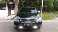 Jual Toyota: Innova E Plus A/T Hitam (B) Jarang Pakai
