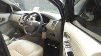 Toyota: Innova E Plus A/T Hitam (B) Jarang Pakai (Innova E Driver Int.jpg)