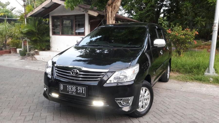 Mobil Bekas Innova Malang – MobilSecond.Info