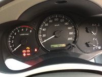 Jual Toyota: Innova 2.0 E.2013 Bensin M/T, Pribadi termurah Surabaya