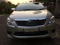 Toyota: Innova 2.0 E.2013 Bensin M/T, Pribadi termurah Surabaya (Copy of IMG_1766.jpg)