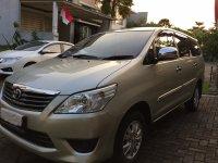Toyota: Innova 2.0 E.2013 Bensin M/T, Pribadi termurah Surabaya (IMG_1775.jpg)