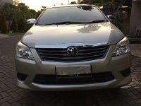 Toyota: Innova 2.0 E.2013 Bensin M/T, Pribadi termurah Surabaya (IMG_1765.jpg)