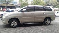 Jual Toyota: Innova V 2.0 Manual Tahun 2007 Istimewa