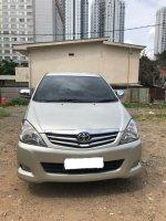 Jual Toyota: Kijang Innova V AT Diesel 2010
