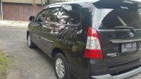 Jual Toyota Kijang Innova 2.5G Diesel Manual muluuuss luss