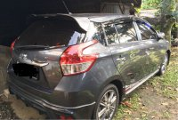 Toyota: YARIS TRD A/T 2015. Jual Cepat! Harga Nego! (index1.jpg)