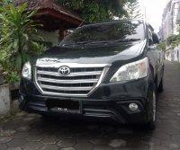 Jual Toyota: Innova G MT tahun 2014 Mulus !!!!!!!!