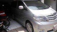 Toyota: Alphard ASG a/t 2007 Dp 35 jt (CBBE6041-A167-467F-9760-565606D1E04B.jpeg)