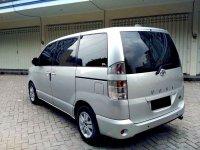 Baby Alphard Toyota VOXY 2006 Silver Matic (IMG_3754.JPG)
