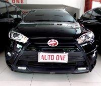 Jual Toyota Yaris S / TRD Sportivo Mt