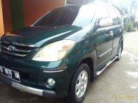 Toyota: Avanza 2004 type G Mulus dan murah (Dpn samping.jpg)