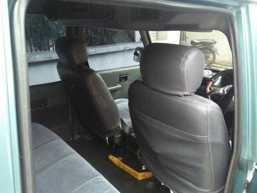 Kijang Rover 92 mantap - MobilBekas.com