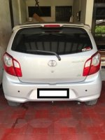 JUAL Toyota Agya Type G AT Th 2014